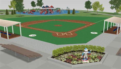 Murfreesboro Baseball Association Mba by Miracle Field Is Coming To Murfreesboro Murfreesboro