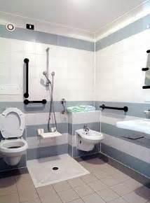 Small Handicap Bathroom Designs » Home Design 2017