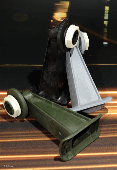soportes semaforo complementos de semaforos sontrafic