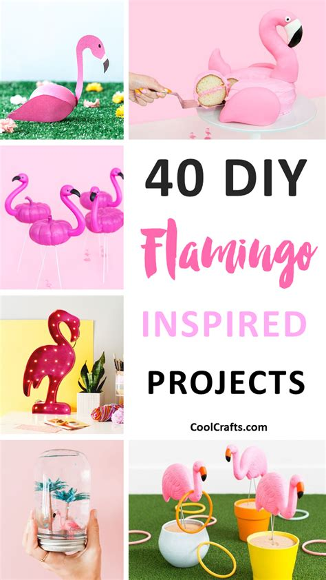 diy crafts for home decor fabulous summer crafts decor 40 fabulous diy flamingo craft decor ideas cool crafts