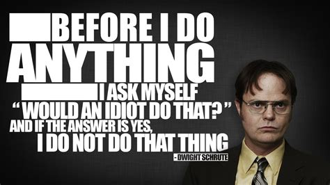Dwight Meme - dwight schrute quote hd wallpaper 187 fullhdwpp full hd