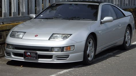 nissan fairlady 300zx nissan 300zx for sale fairlady z z32 twin turbo at jdm