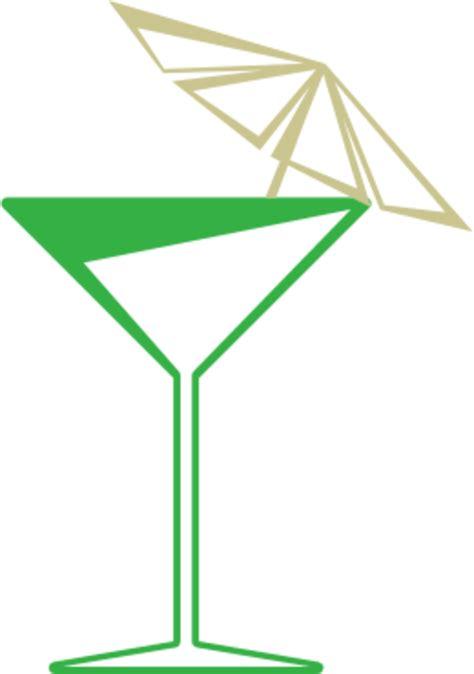 martini clip png chagne bottle clip cliparts co
