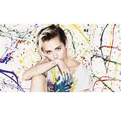 Miley Cyrus Elle UK Wallpapers  HD ID 17476