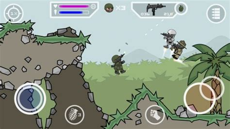 doodle army android room doodle army 2 mini militia игры для android скачать
