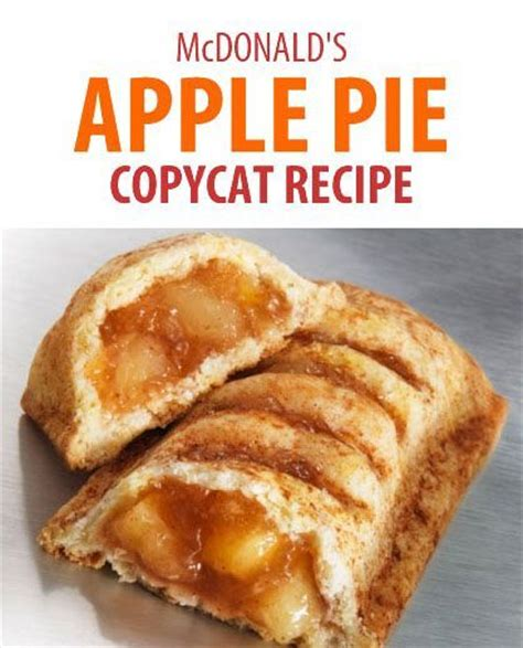 apple pie mcd this copycat mcdonald s apple pie recipe is so easy and so