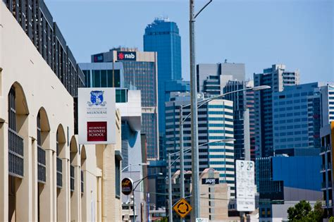 Melbourne Business School The Of Melbourne Mba Fees by Equis Accreditation Announcement