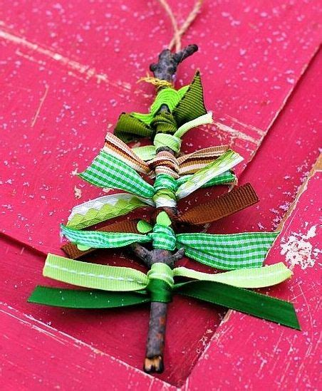 easy ribbon christmas tree ornaments 15 snap fancy diy ornament and decoration ideas