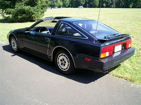 1986 nissan 300zx value moved