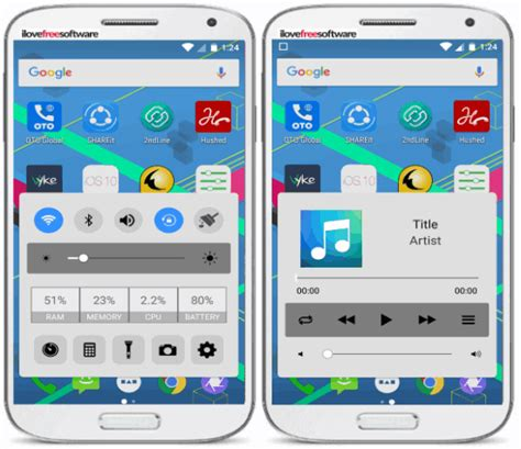 center app for android 5 free center apps for android