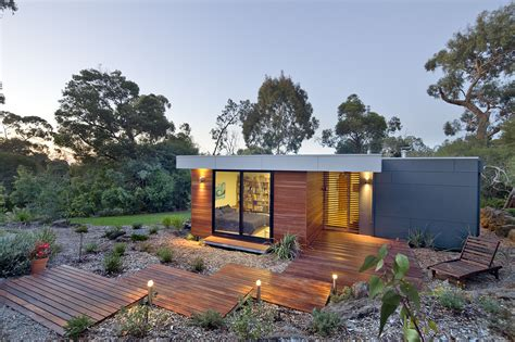 modern prefab home designs small homes image of prefabricated eve house by pleysier perkins the sleek new modular
