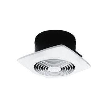 vertical discharge bathroom fan buy the broan nutone 505 vertical discharge fan 180cfm