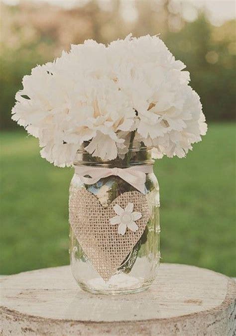 jar wedding centerpieces ideas 17 best ideas about jar centerpieces on jar center diy wedding