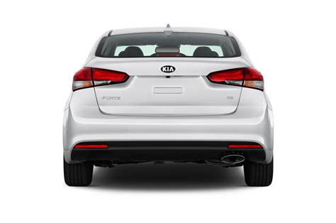 Kia Forte Ratings by 2018 Kia Forte Reviews And Rating Motor Trend