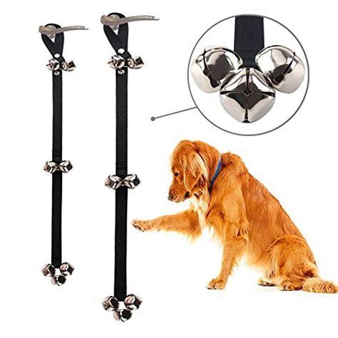 easy way to potty a puppy doorbells premium quality potty great bells adjustable door bell