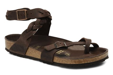 birkenstock braided sandals tatami by birkenstock yara cuir w sarenza co uk on the hunt