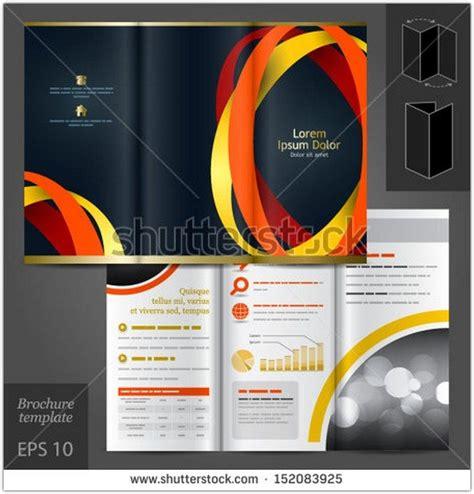 40 best print brochure psd designs templates web