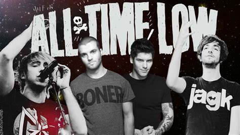 a for all time all time low wallpaper by dizzyhurricane29 on deviantart