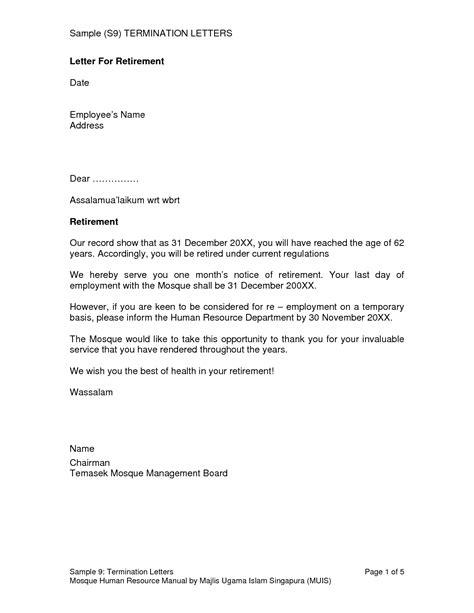 biodata format for retired bank employee doc 12751650 retirement letter sle employee