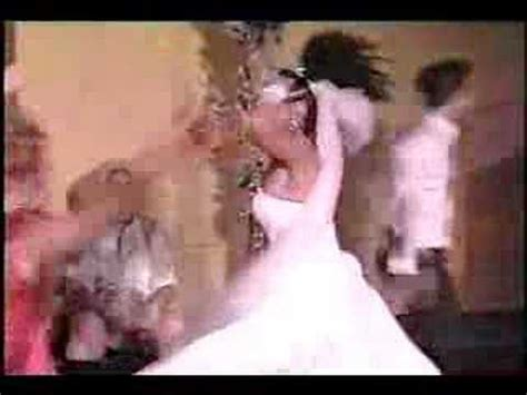 tony  tinas wedding oops youtube