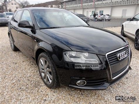 Audi A3 Sport Package by 2010 Audi A3 2 0 Tfsi S Tronic S Line Sports Package Plus