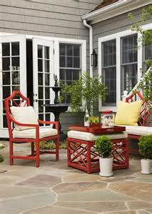 Beautiful Patios On A Budget by 20 Beautiful Patios On A Budget