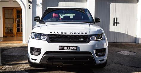range rover truck 2016 2016 range rover sport sdv6 hse dynamic review photos