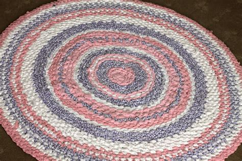 how to crochet a rag rug 19 crochet rug patterns guide patterns