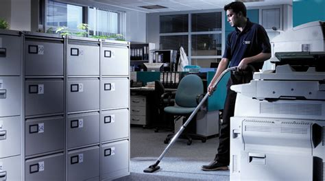 Office Cleaning Business by Cox Building Maintenance Services And Janitorial Services