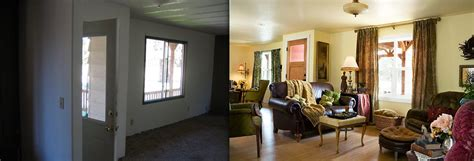 Remodel Mobile Home Interior by Interior Designers Mobile Home Remodeling Photos