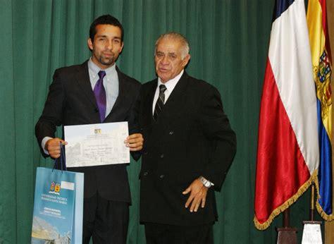 Mba Usm by Universidad Santa Mar 237 A Premi 243 A Sus Mejores Deportistas