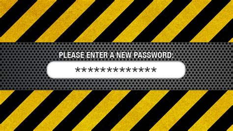 reset windows password lifehacker today is change your password day celebrate by upgrading