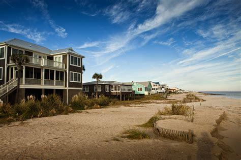 Vacation Rental Homes In Charleston South Carolina