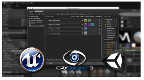 allegorithmic readies new substance designer 5 for mac and