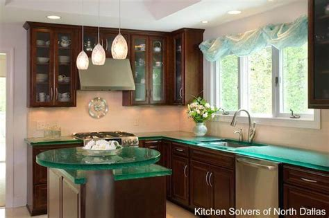 Tempered Glass Countertops: What You Need To Know   Glass