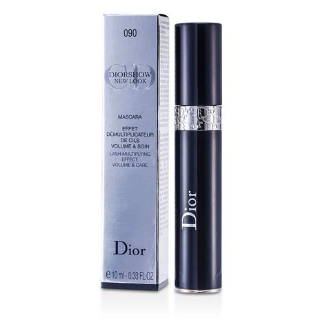 6 Christian Mascaras Which Mascara To Buy by Christian Diorshow New Look Mascara Fragrancenet 174