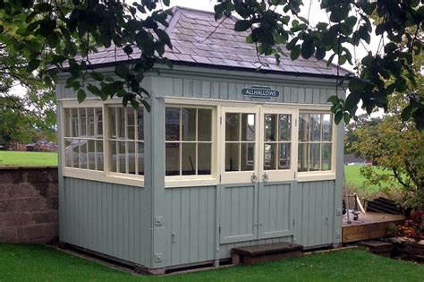 signal shed image gallery signalbox