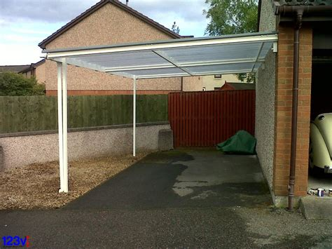 garage awnings canopies garage canopy