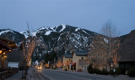 ketchum idaho vacations information alltrips