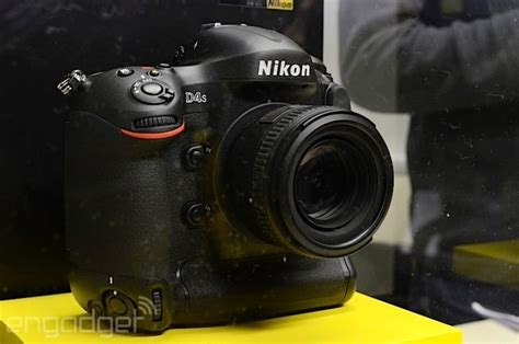 nikon exploring 4k for future dslrs
