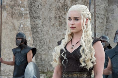 daenerys style hair game of thrones how to style your hair like daenerys