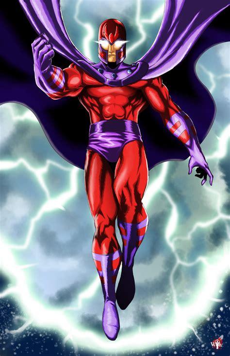 mera new 52 vs magneto battles comic vine