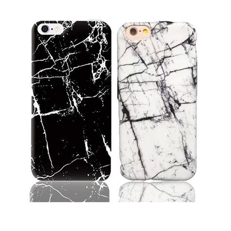 Marble Texture Marmer 083 Iphone Iphone 6 5s Oppo F1s Redmi 2017 black white marble texture for apple iphone