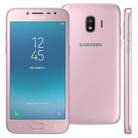 Samsung Galaxy J2 Pro J250 Hitam smartphone samsung j250 galaxy j2 pro 5 8mp 16gb rosa