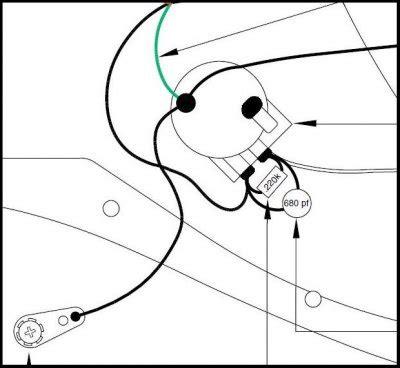 les paul pro wiring diagram wiring source