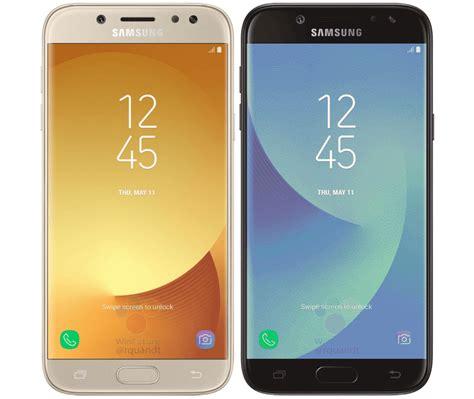 samsung galaxy caratteristiche samsung galaxy j5 j7 2017 caratteristiche tecniche