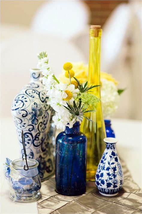 blue and yellow decor best 25 blue yellow kitchens ideas on pinterest yellow