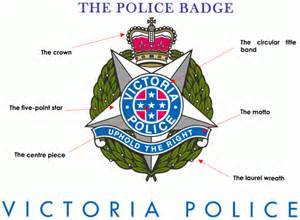 Badge Meaning The Badge