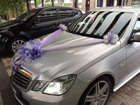 Wedding Car Deco by Wedding Car Decorations Malaysia Providing Deco Service