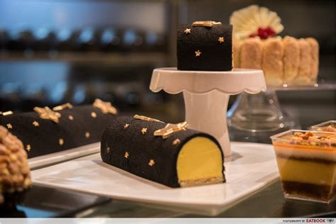 goodwood park hotel new year cookies goodwood park s durian has started and here are 5